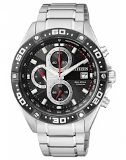 Citizen Eco-drive : BM7081-51B