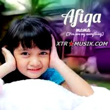 Afika - Mama (You Are My Everything)