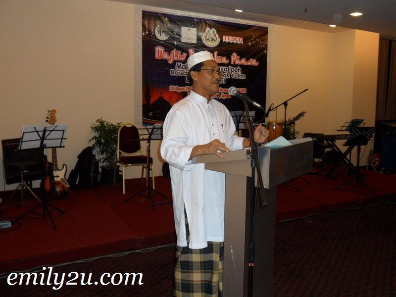 Datuk Bandar Ipoh