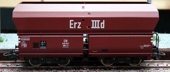 Roco 67787: OOtz41 zelflossende wagen