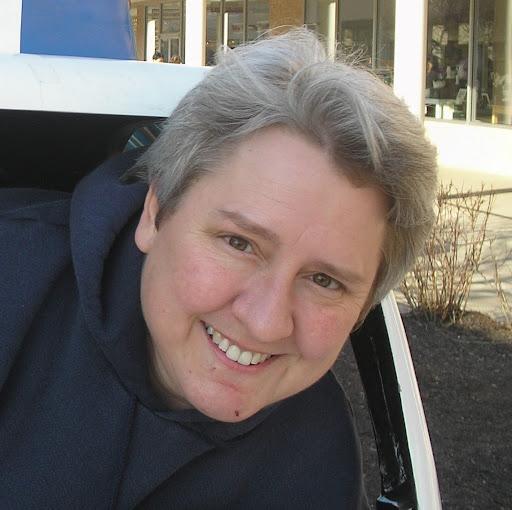 Monica Harmon