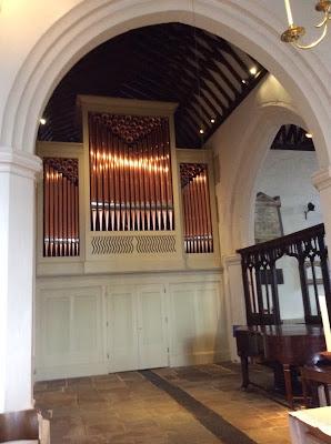 Farnham St Andrew