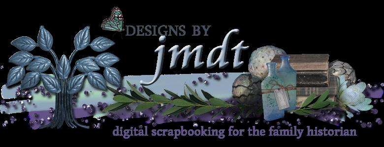 DESIGNS BY Jmdt