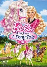 Barbie y sus hermanas en Una aventura de caballos (2013) - Latino