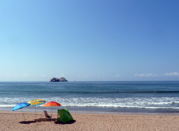 Top 3 Reasons Why Mazatlan is Perfect for the Indie Traveler