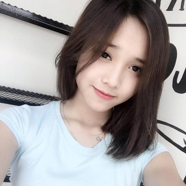 47+ Ảnh gái xinh dễ thương trên facebook zalo cực hot
