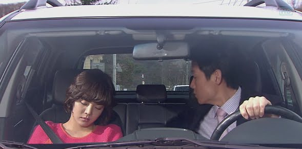 Chae Rim, Lee Hyun Woo