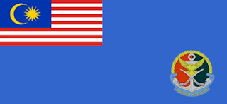 bendera maritim