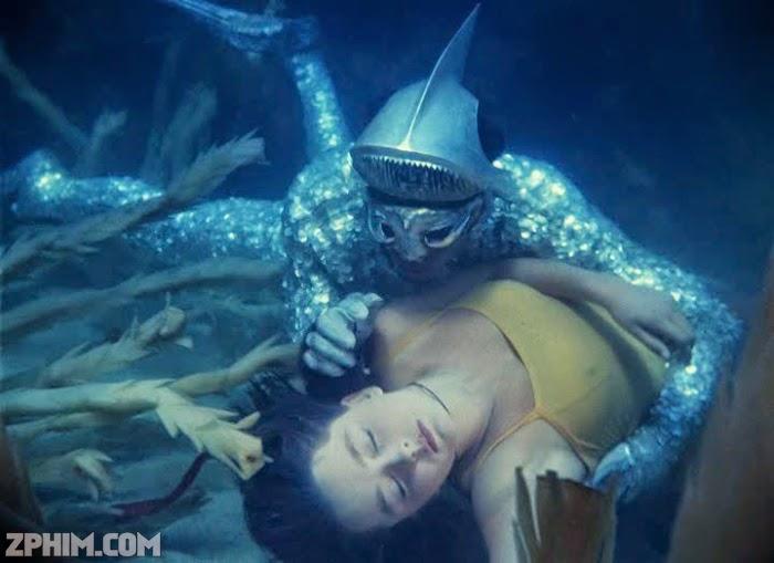 Ảnh trong phim Người Cá - Chelovek-Amfibiya 1