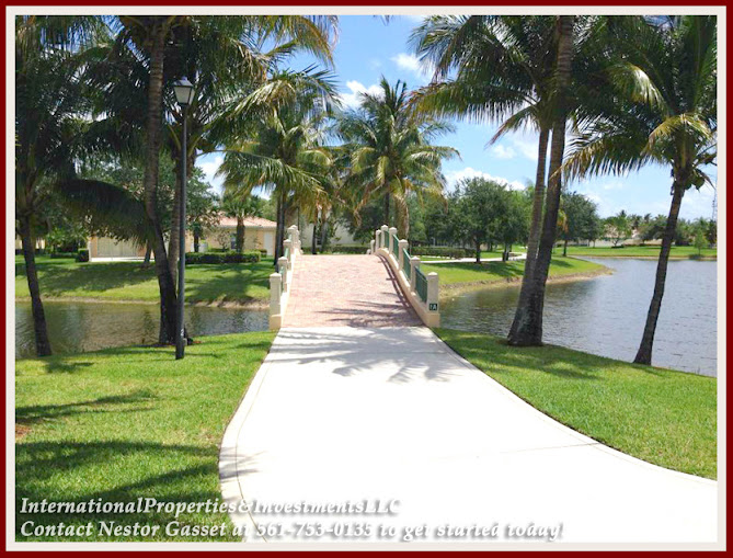 Wellington Fl VillageWalk homes for sale Florida IPI International Properties and Investments