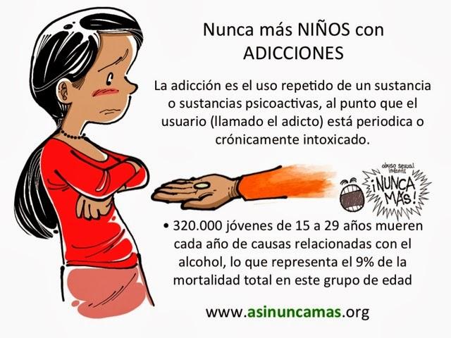 El tratamiento del alcoholismo la hipnosis de los tacos