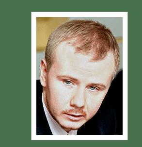 Photo of Lev Denisov