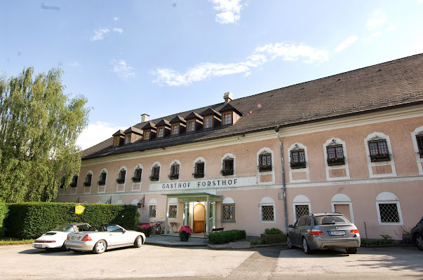 Landhotel Forsthof