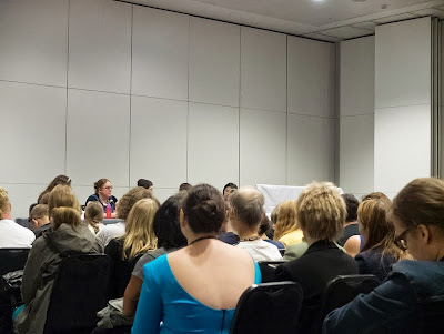 Feminism and Sexism in Fandom with Megan Waples, Katherine Jay, Kristina Knaving, Kate Keen abd Kate Nepveu at Loncon
