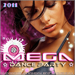 Download – Mega Dance Party 22 Baixar