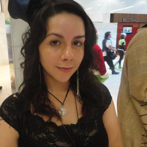 Johanna Jackson