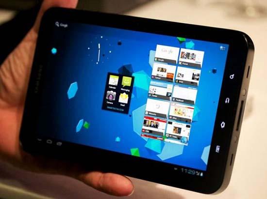 Spesifikasi Samsung Galaxy Tab 3 serta Keunggulan dan Kelebihan nya