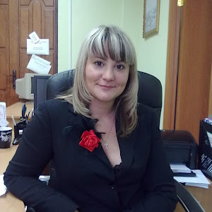 Валерия Старовойтова