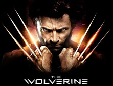 فيلم The Wolverine بجودة CAM