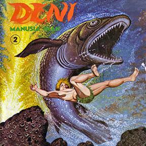 Deni Manusia Ikan [bahasa indonesia]