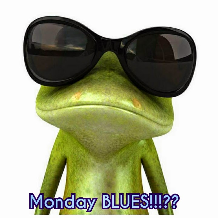 Tips hadapi Monday Blues!