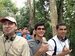 10 de marzo 2013 - Arecibo Excursión