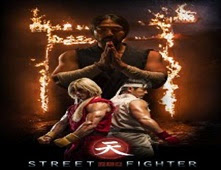 فيلم Street Fighter: Assassin's Fist