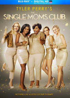 Assistir Filme O Clube das Mães Solteiras – Dublado