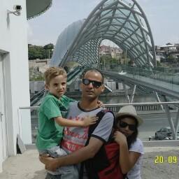 Oren Azulay Photo 13