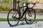 Wilier Triestina Cento1 SR SRAM Red22 Complete Bike at twohubs.com