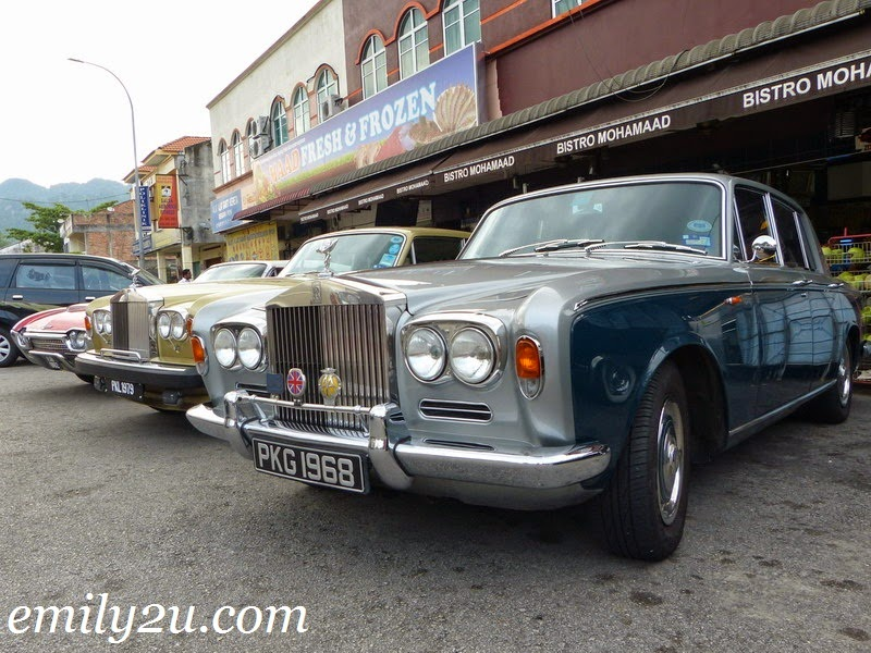 Malaysia Singapore Vintage Car Register