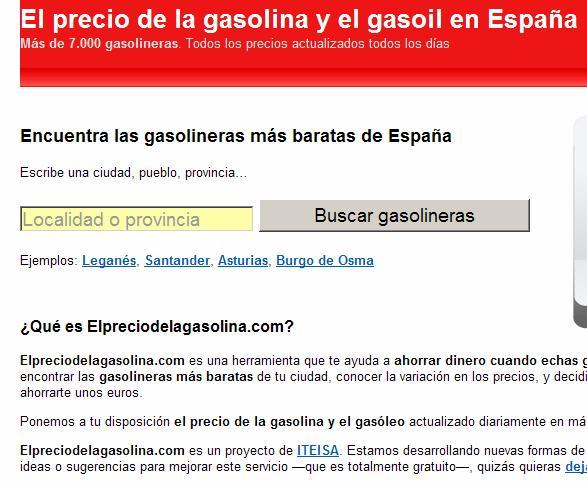 La gasolina la estabilidad del almacenaje