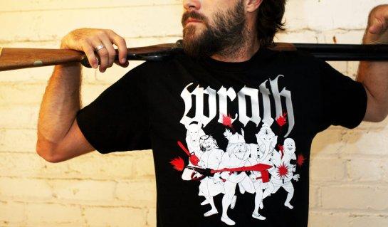 Wrath T-Shirt