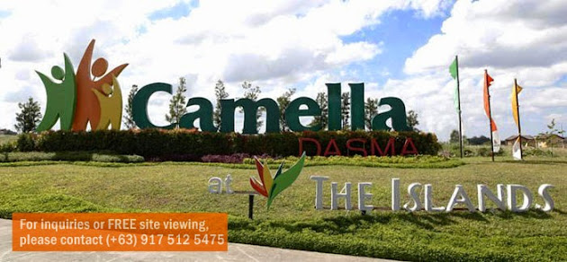 Camella Belize - Village Amenities & Facilities