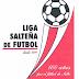 Saludamos a la Liga Salteña de Fútbol en su 106 aniversario