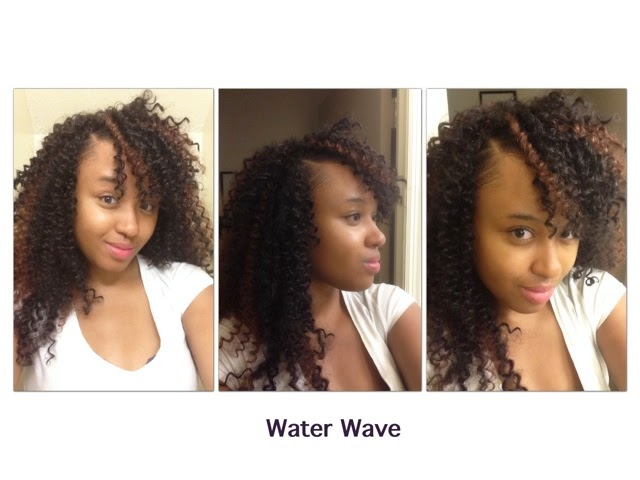 Freetress Water Wave Braid