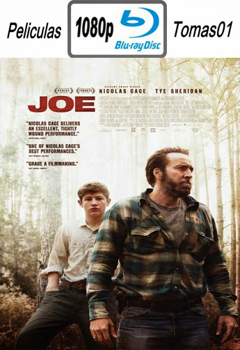 Joe (2013) BRRip 1080p
