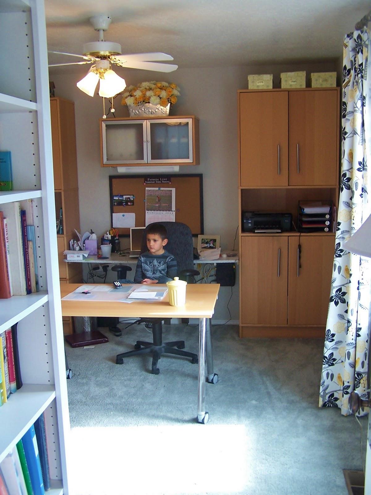 Batchelors Way Nana S Day Nana S Office