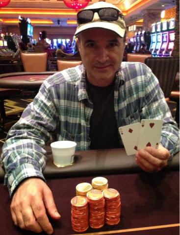 The Poker Room At Thunder Valley Casino Resort Lincoln