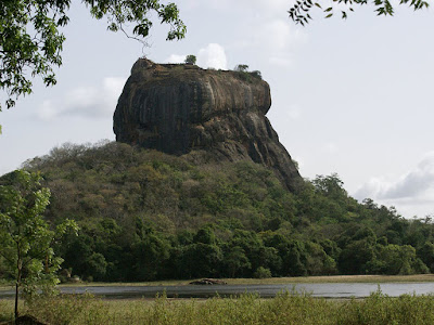 Sigiriya Picture