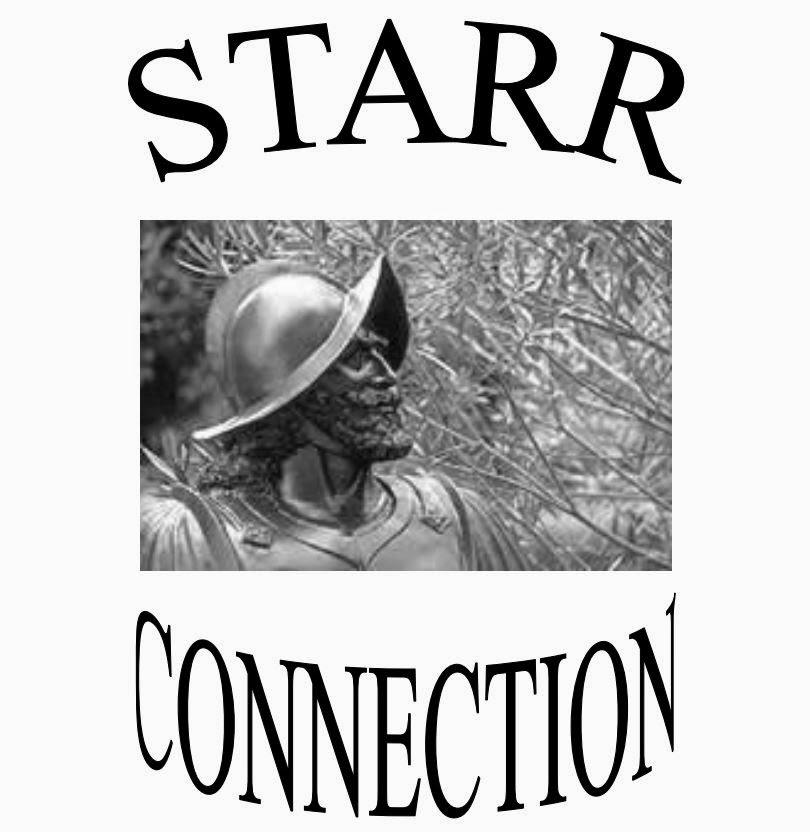Starr Connection Descendants of Marcos Alonso de la Garza Y Arcon to Jesus Lopez