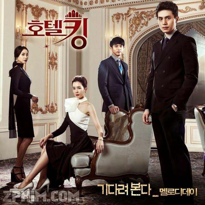 Ảnh trong phim Ông Hoàng Khách Sạn - Hotel King 1