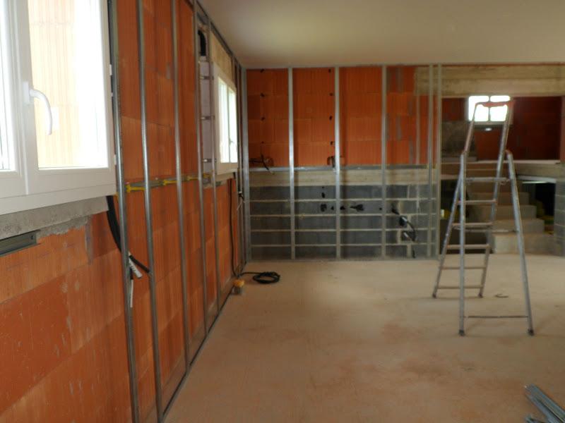 Shaigan reloaded plafond en plaques de pl tre for Plafond suspendu en plaque de platre