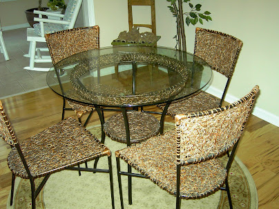 Dining Table Set (008)