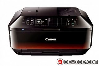 Canon PIXMA MX924 laser printer driver | Free save & deploy