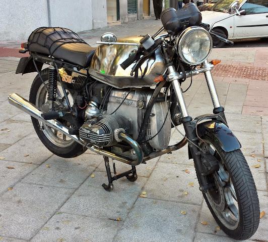 [VENDIDA]R65 Proyecto Cafe Racer 20141202_121306_Richtone%28HDR%29