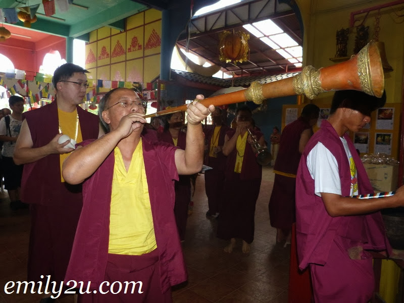 Universal Medicine Buddha Puja