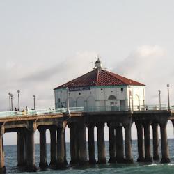 Manhattan Beach Pier's profile photo
