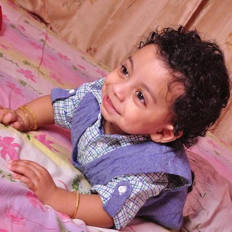 Pavithra Tulasi