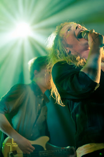 Hype Hotel, The Orwells, SXSW, Reno tahoe concert photography, punk
